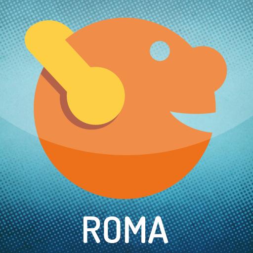iDotto Guida Turistica di Roma
