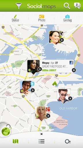 Socialmaps