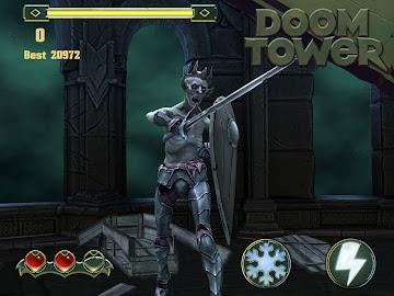 Doom Tower Screenshot 13