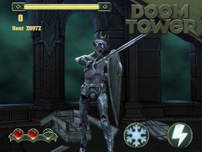Doom Tower Screenshot 13