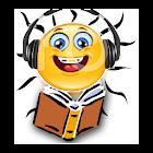 Historias de audio para niños icon