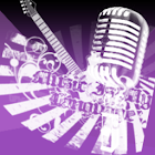 Karaoke List icon