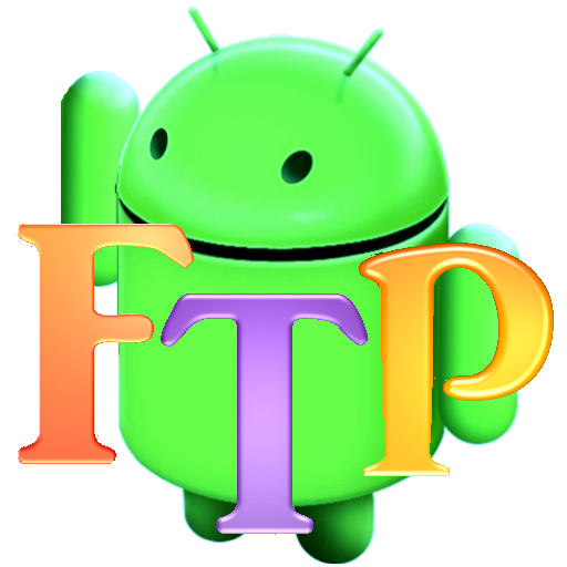 FTP Explorer WiFi connection 工具 App LOGO-APP試玩