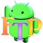 FTP Explorer WiFi connection icon