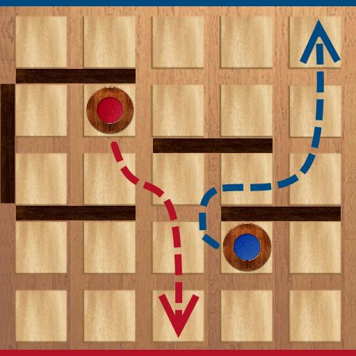 Zaborr – board game 棋類遊戲 App LOGO-硬是要APP