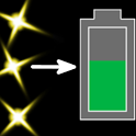 Cosmic Radiation Charger icon