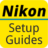 Nikon Setup Guides
