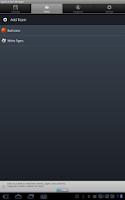 Screenshot of Sports Team Manager Lite