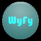 WyFy icon