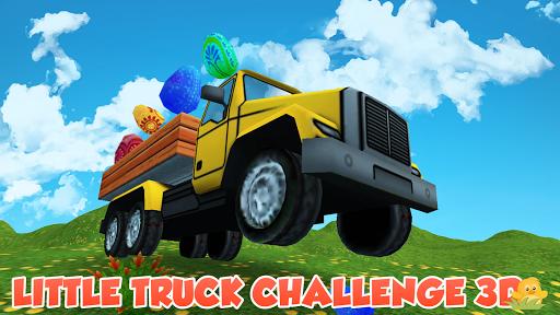 小卡車挑戰賽3D