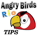 Angry Birds Rio Cheats APK