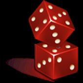 Aleum - probabilistic dice