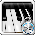 Tia Locker  Piano Theme icon
