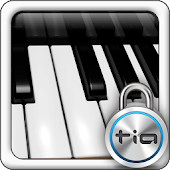 [Tia Lock] Piano Free Theme