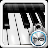 [Tia Lock] Piano Free Theme 2.0.0