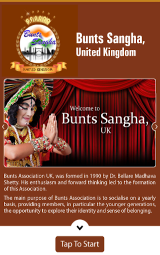 Bunts Sangha UK