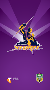 Melbourne Storm- screenshot thumbnail