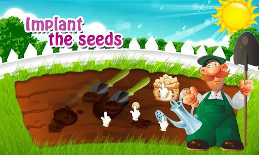 玩免費休閒APP|下載어린이 농부 정원 성형 수술 app不用錢|硬是要APP