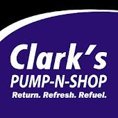 Clark's Pump-N-Shop
