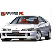 Honda Integra typeR Wallpapers