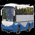Dhaka City Bus Guide icon