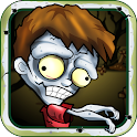 Zombies Escape The Humans icon