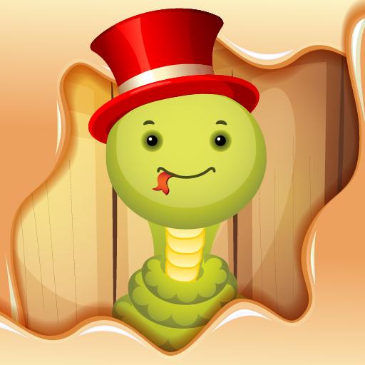解谜の找不同!12生肖 - 兒童,小朋友的快樂右腦學習遊戲 LOGO-記事Game