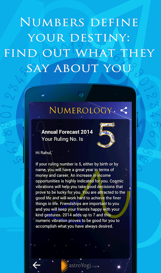 Numerology best number for vehicle 001