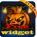 Halloween Theme GOWidget icon
