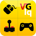Video Game Logo Quiz icon