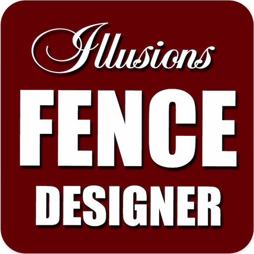 Illusions Fence Design Center LOGO-APP點子