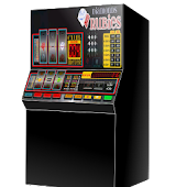Diamonds Rubies - Slot Machine