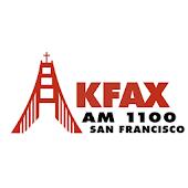 AM 1100 KFAX