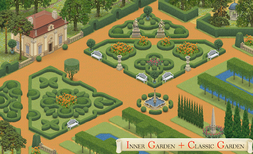 Inner Garden- screenshot thumbnail