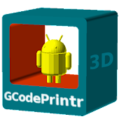 GCodePrintr - The 3D Print App