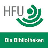 HFU Bib