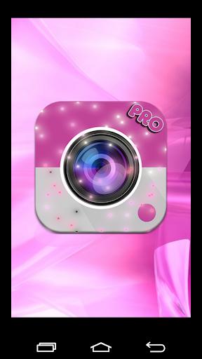 自拍攝像頭為Android