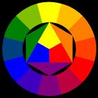 配色小精靈 icon