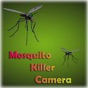 Mosquito Killer Camera icon