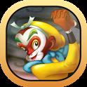 MonkeykingTheme GO Launcher EX icon