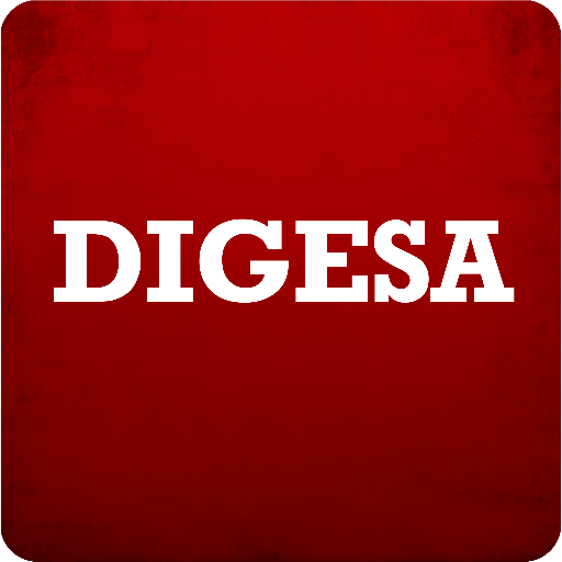 DIGESA LOGO-APP點子