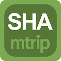 Shanghai Travel Guide – mTrip icon