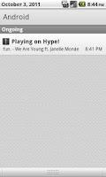 Screenshot of Hype!
