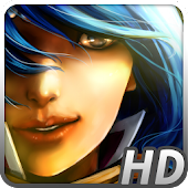 Magic Air Battle HD