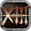 Legend of Heroes XIII icon
