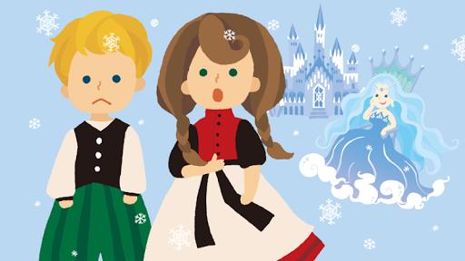 Andersen Fairy tale