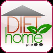 Diet Home PR