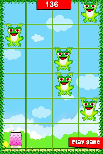 玩免費街機APP|下載Tap The Frog - Bat ech app不用錢|硬是要APP
