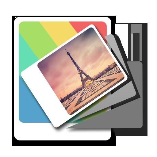 圖像瀏覽器 攝影 App LOGO-APP試玩