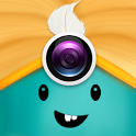 Wikimagic Camera icon